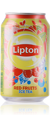 Lipton - Red fruits