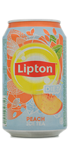 Lipton - Diet Peach