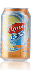 Lipton - Diet Lemon